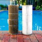 Maintenance and Cleaning of Pool Filters