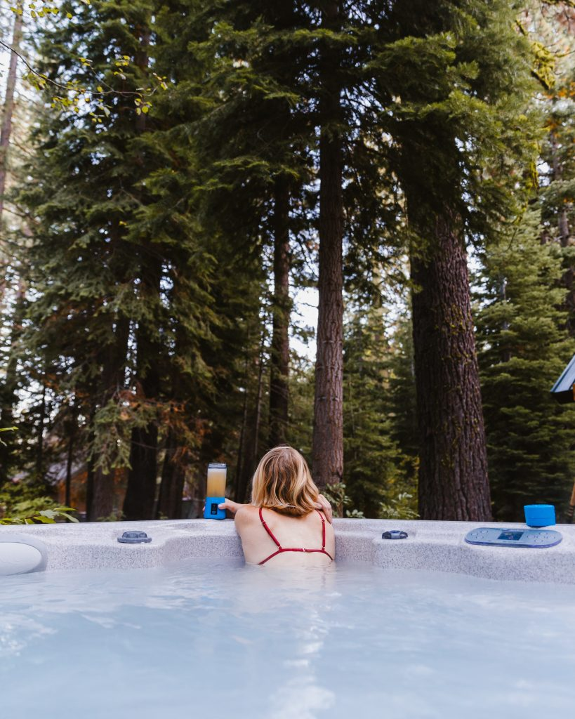 Hot Tub Maintenance can be made simple so you can enjoy your purchase.