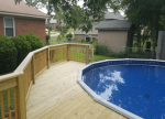 above ground pool deck examples under top rail.png