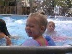 DIY Swim platform for my AG Intex pool | Trouble Free Pool