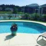 Kreepy Krauly won't lay flat | Trouble Free Pool