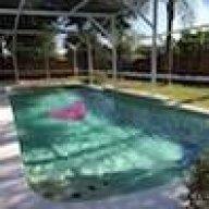 Kreepy Krauly Classic Hose Tangled/Coiled   Trouble Free Pool