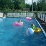 Ear infection from the pool trouble free pool for What causes ear infections from swimming pools