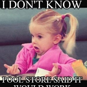 I Don't Know - Pool Store Said.JPG