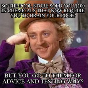 Wonka Testing and Pool Store Advice.JPG