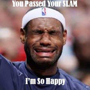 Passed SLAM (LeBron James).JPG