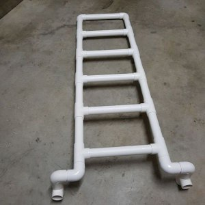 021217 Pool ladder made from 32 mm PVC pipes.jpg