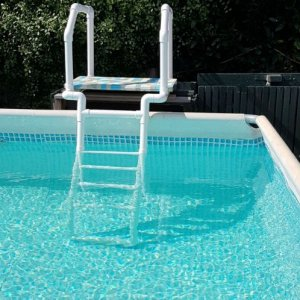 111217 PVC ladder complete now in water.jpg
