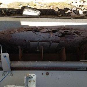 Rusting RayPak Heater 5
