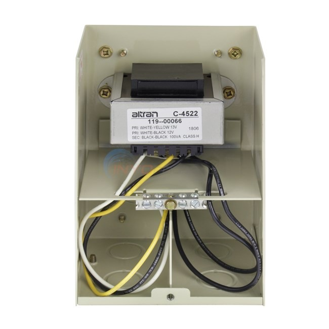Wiring Pentair Microbright pool lights to a intermatic px100 transformer. |  Trouble Free Pool | Pool Light Transformer Wiring Diagram |  | Trouble Free Pool